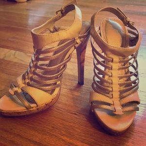 Used heels